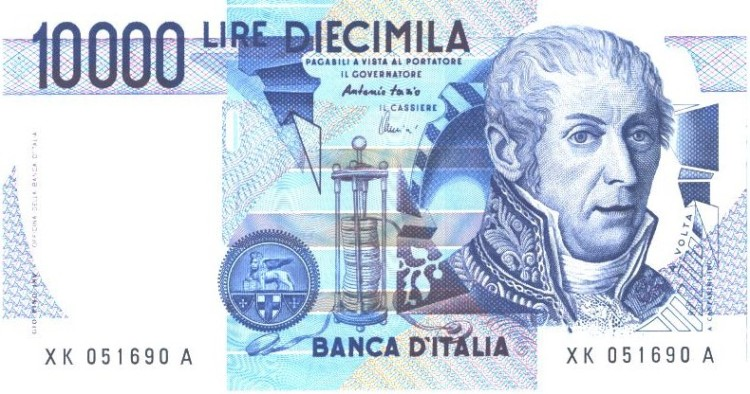10.000-lire-Alessandro-Volta